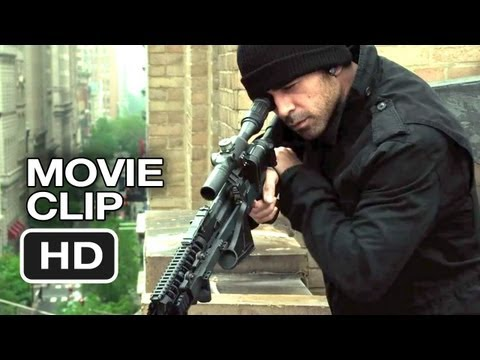 Dead Man Down Movie CLIP - There's A Problem (2013) - Colin Farrell, Noomi Rapace Movie HD