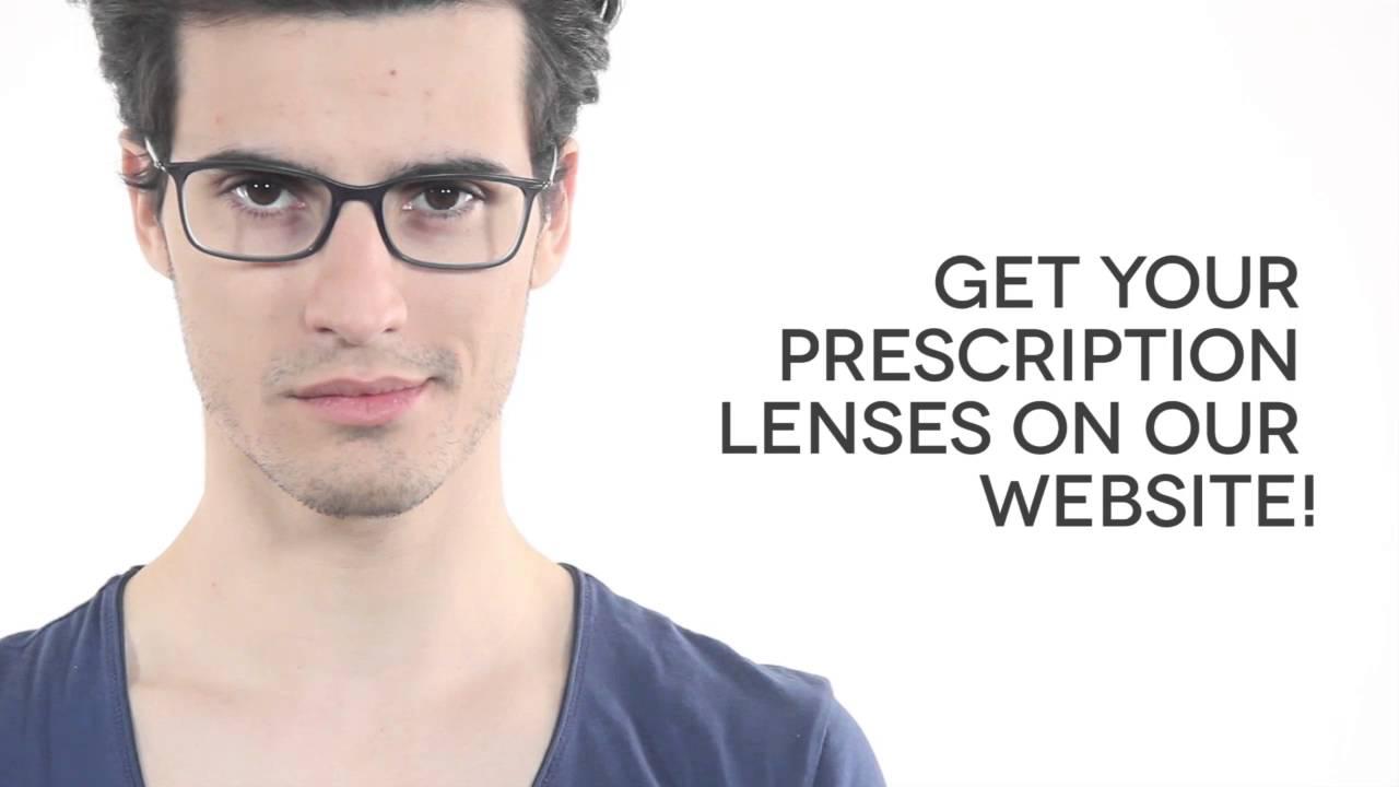 12cfebd056 Ray-Ban Tech RX7031 Light Ray Eyeglasses Review