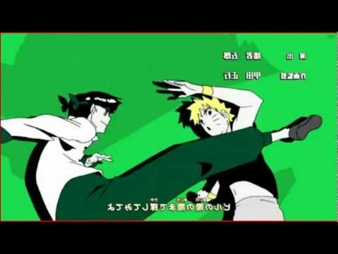 Nightcore-Naruto Shippuuden U can do it!