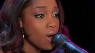 Brooke Valentine - Cover Girl (live)