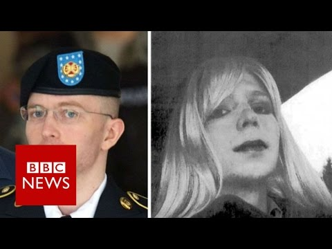 Chelsea Manning Obama reduces sentence of Wikileaks source BBC News