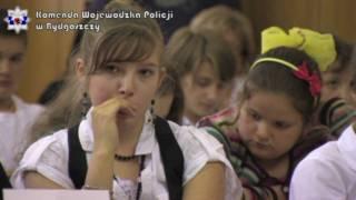 2010.06.01 Wojewódzka Konferencja Dzieci pt. Kujawsko-Pomorskie -- mój mały świat