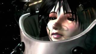 Rinoa in Space - HD
