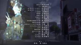 Revisions ED | Weaver - カーテンコール (Curtain Call) TV Ver.