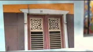 Caribbean Architecture | A Dominica Romance