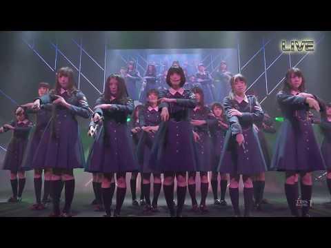 欅坂46「サイレントマジョリティー」LIVE