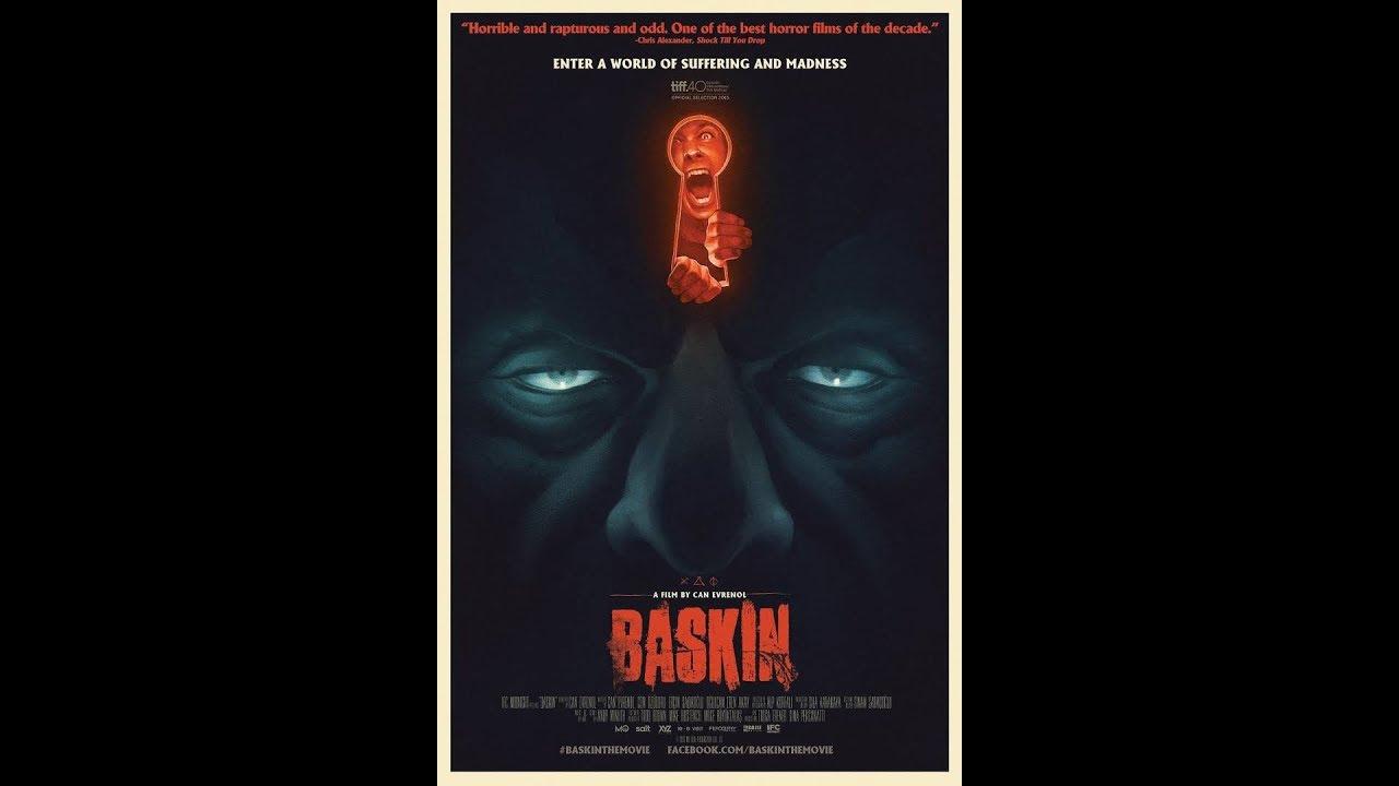 Film Horror Turki Terseram - Subtitle Indonesia