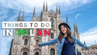 24 Hours in Milan | Top Things To Do | Travel Guide