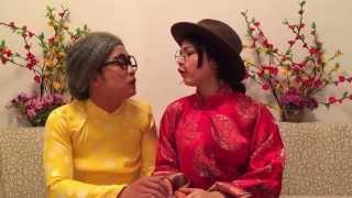 Liên Khúc Nhạc Chế Đón Xuân - Remix - Đỗ Duy Nam