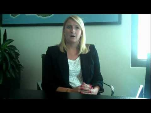 Resume Tips Video by Rosie from SteppingStones Recruitment Cayman Islands