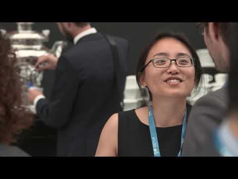 IRENA Innovation Week 2018: Solutions for a Renewables Powered Future