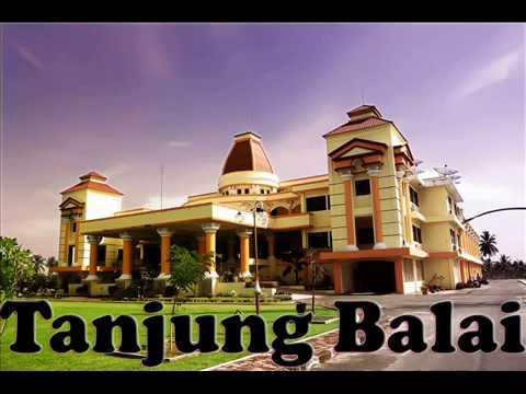 Tanjung Balai Kota Kerang - KARAOKE - No Vocal - Suara Jernih + LiriK