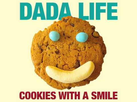 Dada Life - Cookies With a Smile