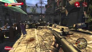 Dead Island Riptide - Gameplay Walkthrough Part 32 - Chapter 12 (Xbox 360/PS3/PC HD)