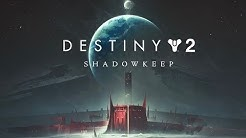 Destiny 2: Shadowkeep #001 - Festung der Schatten - Let's Play Destiny 2 Deutsch / German