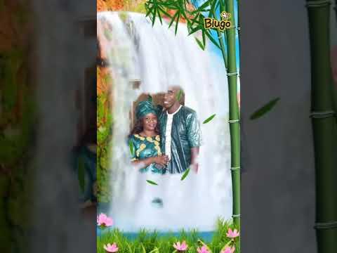 Les amoureux Abdoulaye