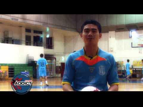 Futsal Addict 8-2-56
