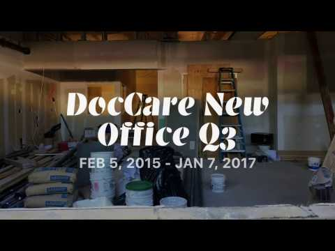 The Design Transformation Of DocCare Medical Facility  In Ridgewood Queens