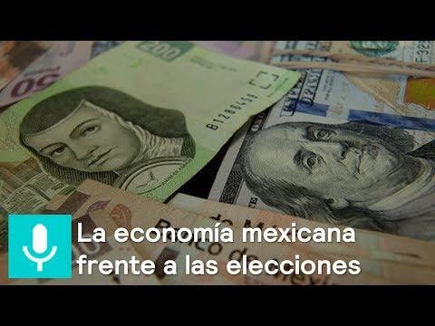 La economía mexicana frente a las elecciones - Es la hora de opinar - 22 de marzo 2018