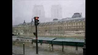 SOUS LE CIEL DE PARIS / LINE RENAUD