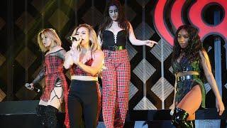 Fifth Harmony Announces Hiatus as Its Members Pursue Solo Careers thumbnail