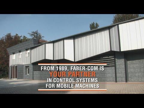 Faber-Com corporate video - ENG