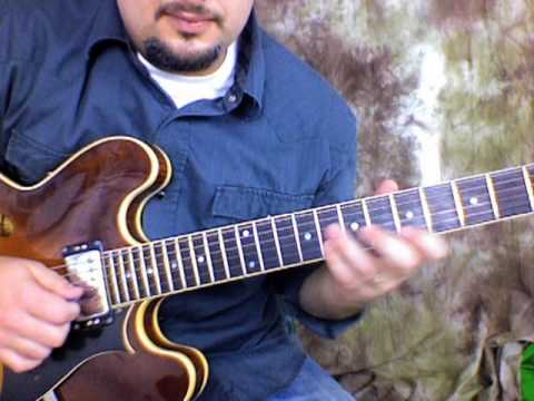 Santana - Samba Pa Ti - pt 1 - How to Play on Guitar Tutorial
