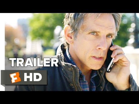 Thumbnail: Brad's Status Trailer #1 (2017) | Movieclips Trailers