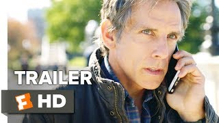 Brad's Status Trailer #1 (2017) | Movieclips Trailers