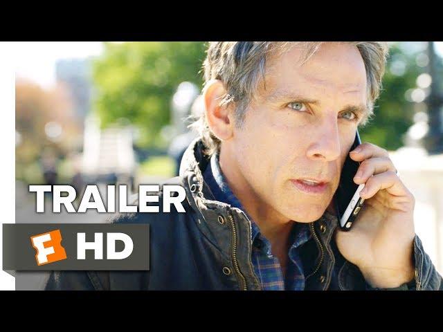 Brads Status Trailer #1 (2017) | Movieclips Trailers