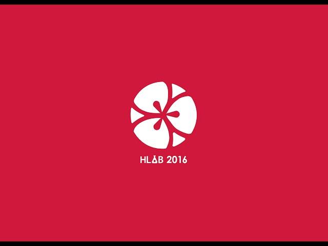 HLAB TOKYO 2016 Ending Movie