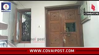 Gas cylinder explodes in R S Puram