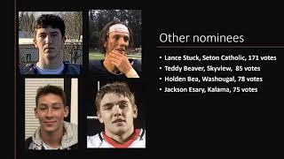 Week 4 football player of the week: Ryan Jenkins