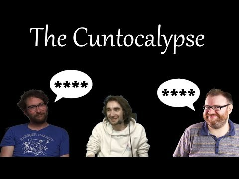 Chilluminati - The Cuntocalypse