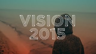 Hillsong Church Vision Presentation 2015