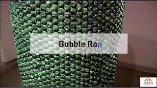 Bubble Rap/Monticule⎪Gabrielle WAMBAUGH - SCULPTRICES (2013)