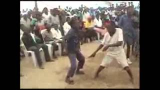 Solomon Skuza maKhumalo