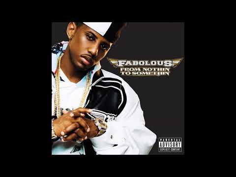 Fabolous Feat. T-Pain - Baby Don't Go (Audio)