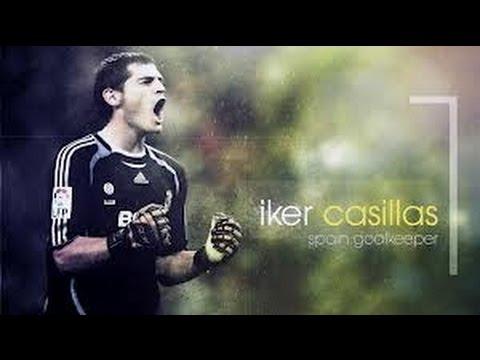 iker Casillas la historia de un Santo caido HD