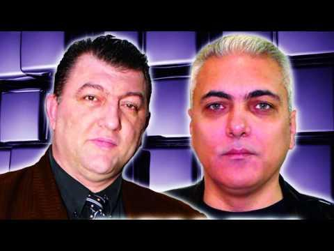 George Nicoloiu si Marius de la Focsani - Cu otet si apa rece (AUDIO)