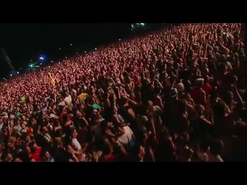Cypress Hill - Insane in the brain - Live @ AlRumbo Festival