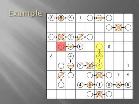how to solve sudoku math youtube