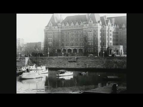Victoria Inner Harbour ca 1920s