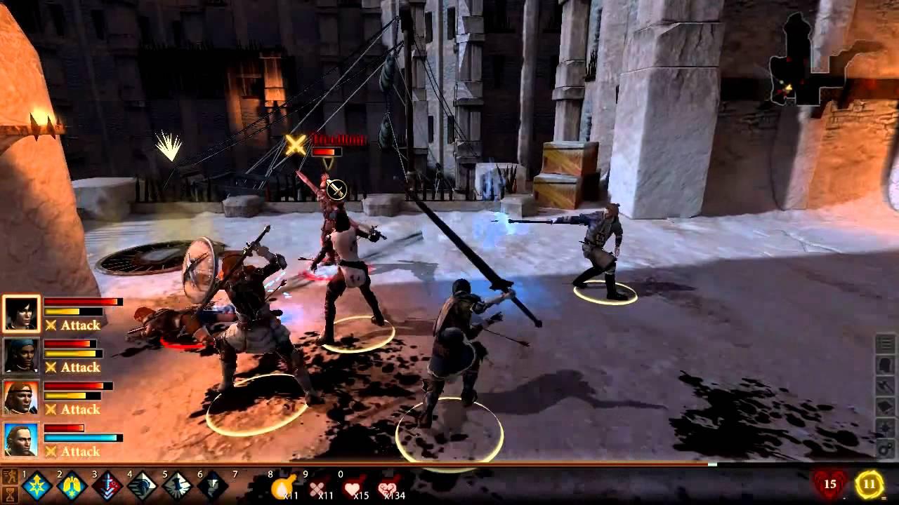 Лучшая ролевая игра онлайн 2011 года stalker ролевая онлайн-игра