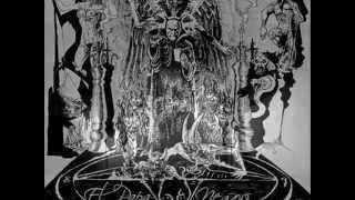 Disgrace and Terror - El Papa Negro (Videoclipe Oficial)