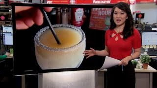 Repeat youtube video Palcohol: powdered alcohol