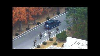 видео: 10 Уникальных Способов Сбежать из Северной Кореи