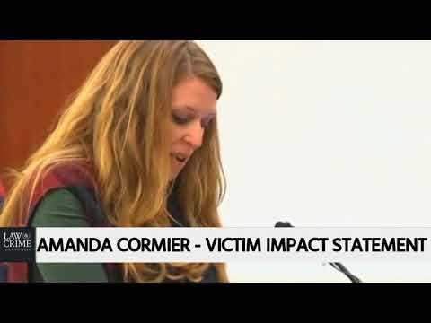 Larry Nassar Sentencing Hearing Day 1 Part 2 Victim Impact Statements 01/16/18
