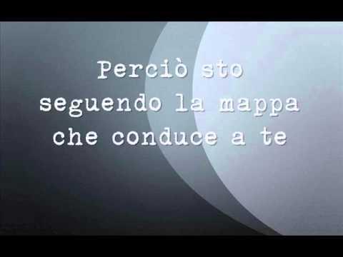 Maroon 5 - Maps [Traduzione Italiana]