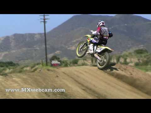 Matt Moss RAW - Pala MX